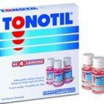 Prospect Tonotil