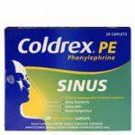 Prospect Coldrex Sinus