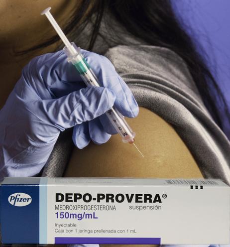 Prospect Depo Provera - Contraceptiv Injectabil Anticonceptional
