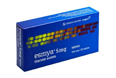 Prospect Esmya