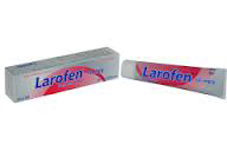 Prospect Larofen Gel