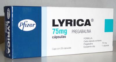 Prospect Lyrica
