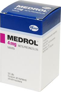 Prospect Medrol