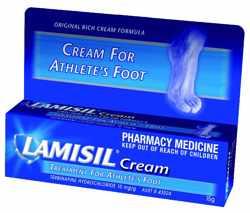 Lamisil prospect