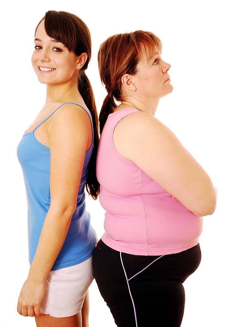 Obezitatea cauzata de flora intestinala