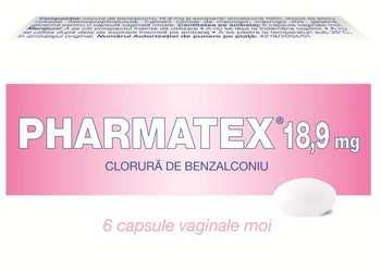 Prospect Pharmatex - Contraceptive Contraceptie