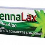 Prospect Sennalax plus Aloe Vera- Constipatie