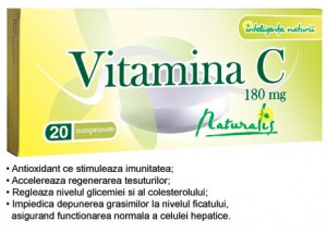 Vitamina C Prospect