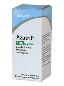 Azatril Prospect