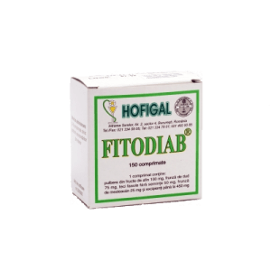Fitodiab Prospect