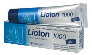Lioton-Gel Prospect