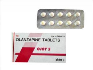 Olanzapine-Wranelon Prospect