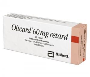 Olicard Prospect