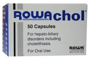 Rowachol Prospect