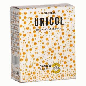 Uricol Prospect