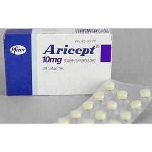 aricept prospect