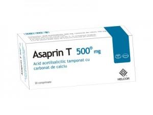 Asaprin T prospect
