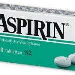 Prospect Aspirin