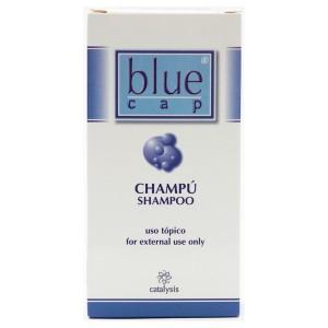 blue cap shampoo prospect