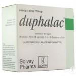 Prospect Duphalac