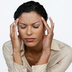 Cauza durerilor de cap?