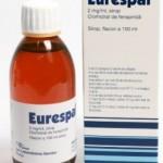 Prospect Eurespal Sirop