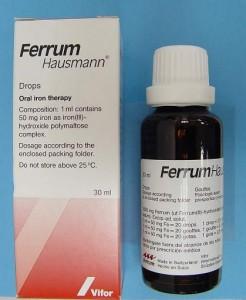 ferrum pharma prospect