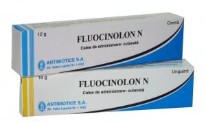 fluocinolon prospect