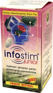Infostim junior