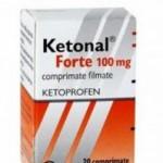 Prospect Ketonal Forte