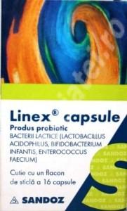 Linex Capsule Prospect