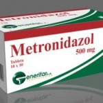 Prospect Metronidazol – 250 mg – infectii