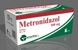 Metronidazol Prospect
