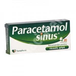Paracetamol Sinus Prospect