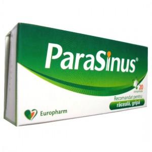 Parasinus Prospect
