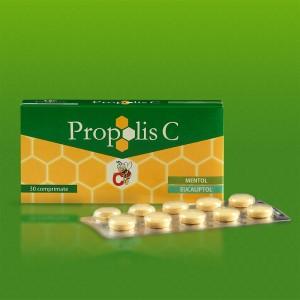 propolis prospect