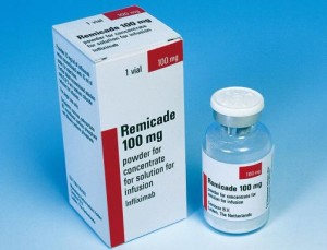 remicade prospect