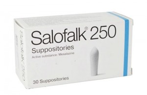 Salofalk Prospect