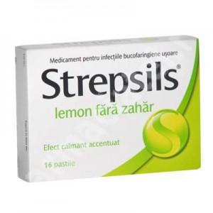 strepsils lemon prospect