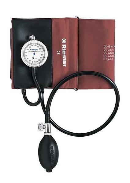 Tensiometru mecanic - Hipertensiune HTA