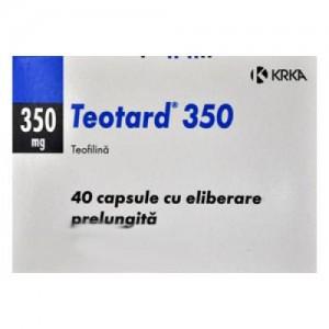 Teotard - Astm bronsic prospect