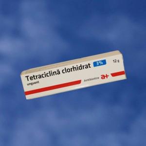 Tetraciclina Unguent Prospect