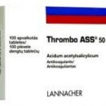 Prospect Thrombo ASS 100mg