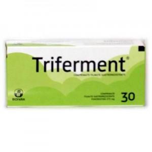 Triferment Prospect
