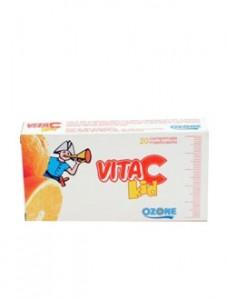 Vitamina C Kid Prospect