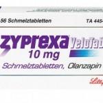 Prospect Zyprexa