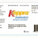 Prospect Keppra