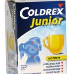 Prospect Coldrex Junior HotRem