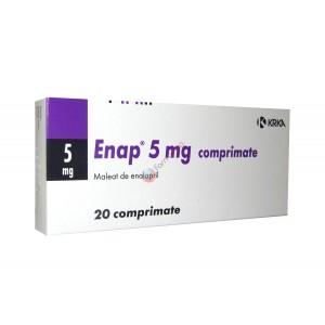 Prospect Enap 2,5-5-10-20 mg