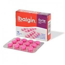 Ibalgin Forte Prospect